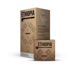 Кафе на монодози Bianchi Ethiopia 16 бр.