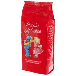 Кафе на зърна Lucaffe Piccolo&Dolce - 1 kg