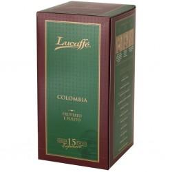 Диспенсър Lucaffe Colombia 100% Arabica - 15 бр. филтър дози