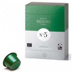 Кафе на капсули Richard - N5