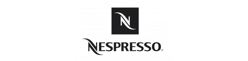 Кафемашини Nespresso