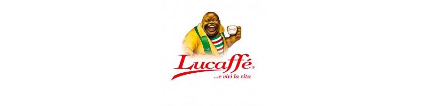 Кафе на зърна Lucaffe